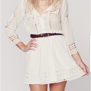 Tularosa Orsen Dress @ Anthropologie & Revolve